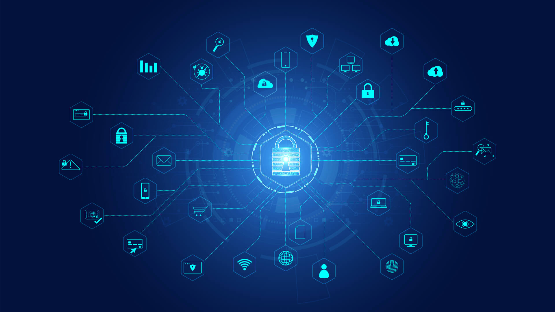 Innovative Encryption Solutions